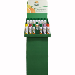 Citrus Magic 44 pc. Floorstand Display