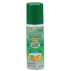 Citrus Magic Spray Air Freshener, 1.36 oz.