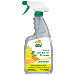 Citrus Magic Spot and Stain Remover, 22 fl. oz. Spray