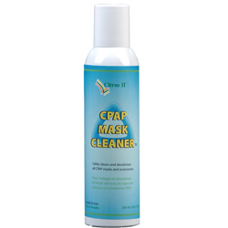 Citrus II CPAP Mask Cleaner, Ready-To-Use Spray