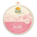 Citrus Magic ZenScents Aromatherapy Solid Air Freshener BALANCE, 7.0-Ounce