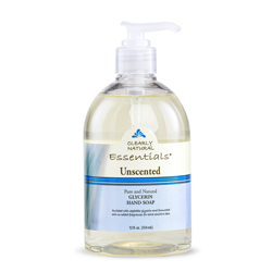 Clearly Natural Glycerine Liquid Hand Soap, 12 fl. oz.