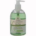 Clearly Natural Glycerine Liquid Hand Soap, 12 fl. oz., Aloe Vera