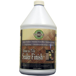 Trewax Stone and Tile Sealer