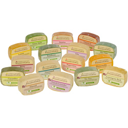 Clearly Natural Glycerine Bar Soaps, 4.0 oz.