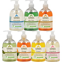 Clearly Natural Glycerine Liquid Hand Soaps